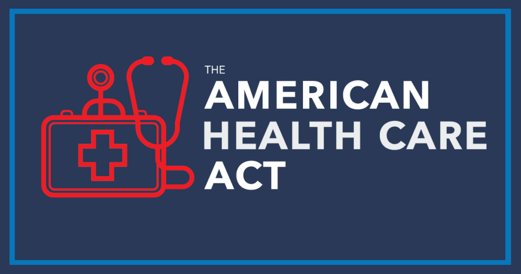 Update American Health Care Act A Review Milwaukee Area Science